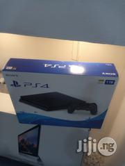 Sony Ps4 Jet Black | Video Game Consoles for sale in Lagos State, Ikeja