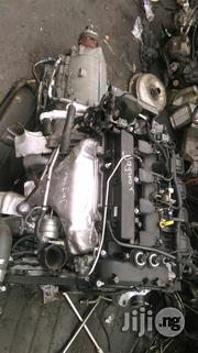 Jaguar XE XF 2017 4cylinder Petrol | Vehicle Parts & Accessories for sale in Lagos State, Mushin