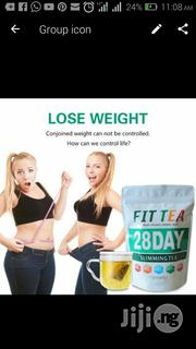 28 Days Fit Tea | Vitamins & Supplements for sale in Lagos State, Alimosho