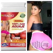 Aguaje Complex, Best Butt, Hip And Breast Enlargement Supplement | Sexual Wellness for sale in Lagos State, Maryland
