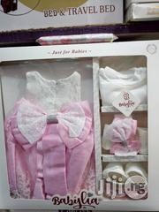 Christening Baby Gown | Children's Clothing for sale in Lagos State, Amuwo-Odofin