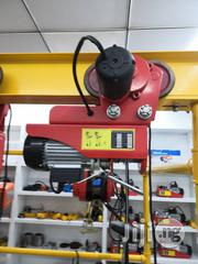 Electric Hoist 1000kg | Manufacturing Equipment for sale in Lagos State, Ojo