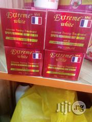 Extreme White Face Cream | Bath & Body for sale in Lagos State, Badagry