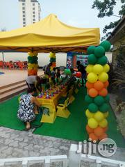 Kiddies Tent Ballon Decor | Camping Gear for sale in Lagos State, Lekki Phase 1