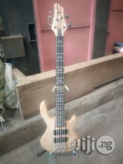Fender Active Bass Guitar (5strings) | Musical Instruments & Gear for sale in Lagos State, Ojo