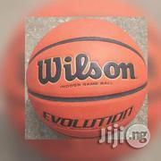 Wilson Basketball | Sports Equipment for sale in Lagos State, Surulere