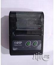 Portable 58mm Bluetooth Thermal Receipt | Computer Accessories  for sale in Lagos State, Ikeja