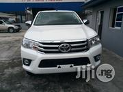 New Toyota Hilux 2019 White | Cars for sale in Rivers State, Port-Harcourt