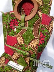 Well Designed Imported Ankara Bags | Bags for sale in Benue State, Gboko