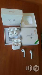 Airpods Android Compatible To All Phone | Headphones for sale in Rivers State, Port-Harcourt