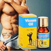 Penis Enlargement And Romantic Massage Oil | Sexual Wellness for sale in Lagos State, Alimosho