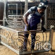 Mr Henry Art And Metal Fabrication | Manufacturing Services for sale in Lagos State, Ajah
