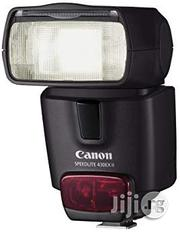 Canon Speedlite 430EX II Flash   Accessories & Supplies for Electronics for sale in Lagos State, Ikeja