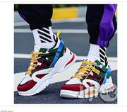 Fashion Attractive Unisex Sneakers   Shoes for sale in Abuja (FCT) State, Maitama
