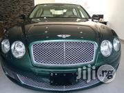 Bentley Continental 2010 Green | Cars for sale in Lagos State, Victoria Island