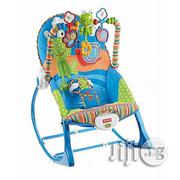 Fisher-price Infant To Toddler Rocker | Children's Gear & Safety for sale in Lagos State, Lagos Island