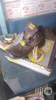 Safety Jogger Boot | Shoes for sale in Bayelsa State, Ekeremor