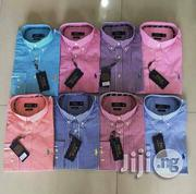 Quality Turkey Polo Ralph Lauren Shirt | Clothing for sale in Lagos State, Surulere