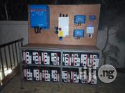 8kva Victron Energy Inverter And Solar Installation System | Building & Trades Services for sale in Abuja (FCT) State, Central Business Dis