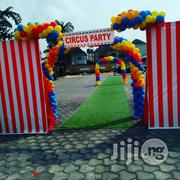 Circus/Carnival Themed Kiddies Party Decor | Party, Catering & Event Services for sale in Lagos State, Lekki Phase 1