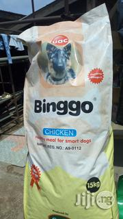 Binggo Adult 15kg | Pet's Accessories for sale in Lagos State, Alimosho