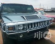 Hummer H2 2006 Gray | Cars for sale in Lagos State, Ojodu