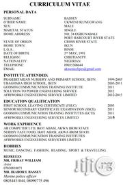 Electrical Engineering | Engineering & Architecture CVs for sale in Cross River State, Biase
