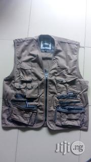 Safety Camera Man Jacket | Safety Equipment for sale in Lagos State, Lagos Island