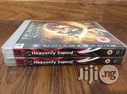 Heavenly Sword | Video Games for sale in Lagos State, Ikeja