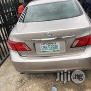 Lexus ES 2008 Silver | Cars for sale in Lagos State, Surulere
