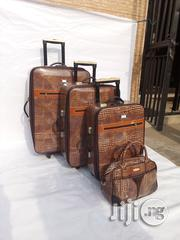 4 in 1 Grand Fancy Luggage   Bags for sale in Lagos State, Ikeja
