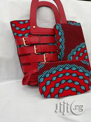 Italian Made Ankara Bags With 6yards Wax and Purse.Needed #Re-Seller/Bulk Buyers Xlv | Bags for sale in Ondo State, Akure