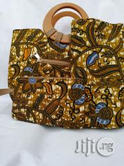 Buy Ur Ankara Bags With Huge Discount as a Re-Seller or Bulk Buyers Nationwide Ii | Bags for sale in Akwa Ibom State, Uyo