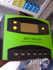 Roy Solar Pwm Charge Controller 60h 48v   Solar Energy for sale in Plateau State, Langtang South