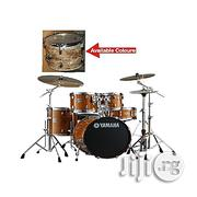 Yamaha 5 Piece Drumset WY2000 | Musical Instruments & Gear for sale in Lagos State, Ojo