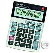 Kadio KD-100B Calculator | Stationery for sale in Lagos State, Surulere
