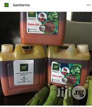 Clean Palm Oil | Meals & Drinks for sale in Lagos State, Yaba