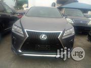 Lexus RX350 2016 Gray | Cars for sale in Lagos State, Ikeja
