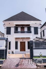 5 Bedroom Fully Detached Duplex With A Bq For Sale At Osapa Lekki Lagos   Houses & Apartments For Sale for sale in Lagos State, Lekki Phase 2