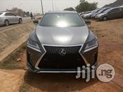 Lexus RX 350 F SPORT 2017 Gray | Cars for sale in Abuja (FCT) State, Gwarinpa