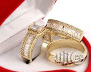Atex Gold Jewelries 22 Karat Gold Plated | Jewelry for sale in Lagos State, Surulere