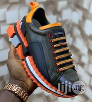 Classic New Design Dolce and Gabbana Sneakers | Shoes for sale in Lagos State, Lagos Island