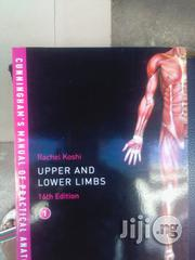 """Cunningham""""S Manual of Practical Anatomy 