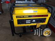 Thermocool Generator Tec 3800ES | Electrical Equipment for sale in Edo State, Benin City