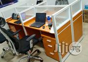 Imported Office Durable Workstation Table | Furniture for sale in Lagos State, Ikeja