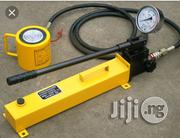 High Quality ENERPAC Air Jack Complete Set With 100ton Jack | Safety Equipment for sale in Lagos State, Ojo