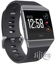 Fitbit Ionic GPS Smart Watch | Smart Watches & Trackers for sale in Lagos State, Ikeja