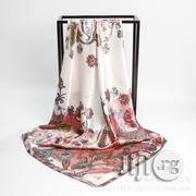 Printing Silk Satin Scarf | Clothing Accessories for sale in Lagos State, Mushin