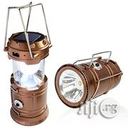 Rechargeable Solar Lamp   Solar Energy for sale in Oyo State, Ibadan