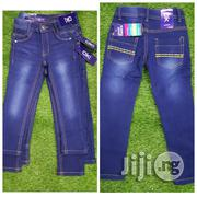 Okaidi Slim Blue Jean | Children's Clothing for sale in Lagos State, Lagos Island
